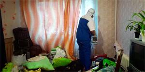 Уничтожение клопов в Москве и МО